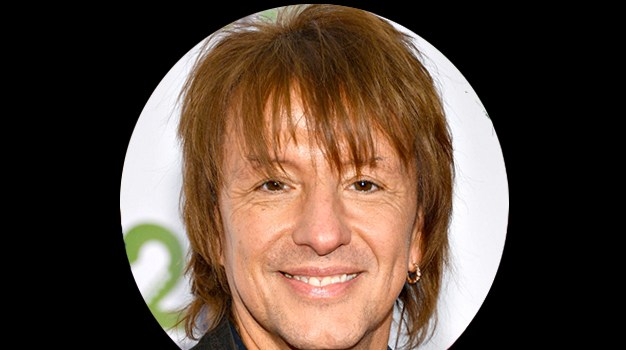July 11 – Richie Sambora gets the search engine optimized plumber