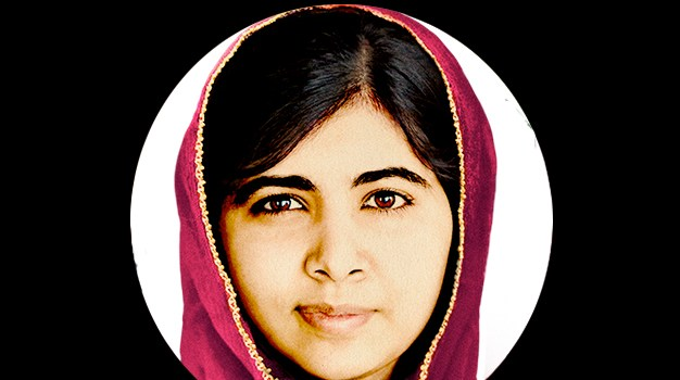 July 12 – Malala Yousafzai finally understands how one can hate