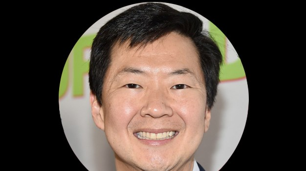 July 13 – Ken Jeong gets alpha beat
