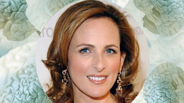 August 24 – Marlee Matlin gets late night malfeasance