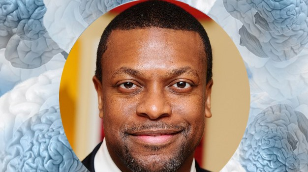 August 31 – Chris Tucker gets noxious halluminations and biliary hallucinotions