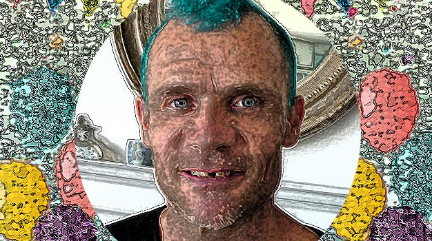 October 16 – Flea gets animal collective nouns