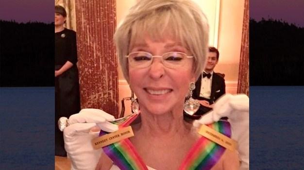 December 11 – Rita Moreno gets an antique appraisal