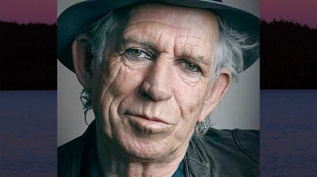 December 18 – Keith Richards gets altered trips