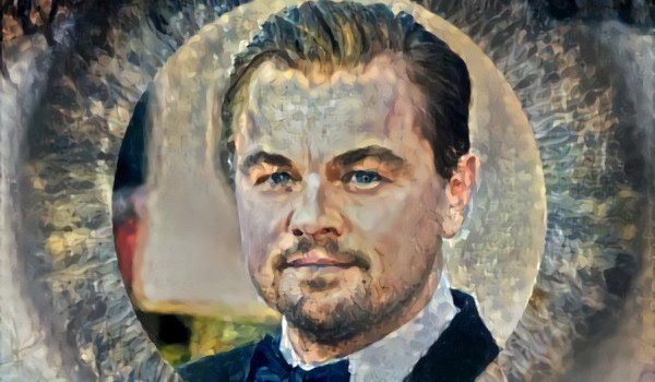 November 11 – Leonardo DiCaprio gets a jungle intruder