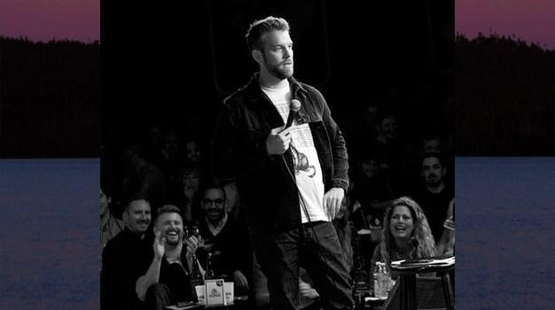 December 22 – Anthony Jeselnik gets exploratory comedy