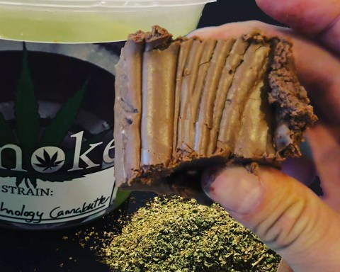 ISMOKE Recipes CannaButter & CannaFudge