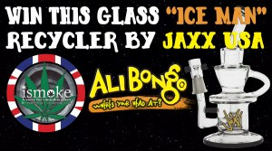 Glass Giveaway