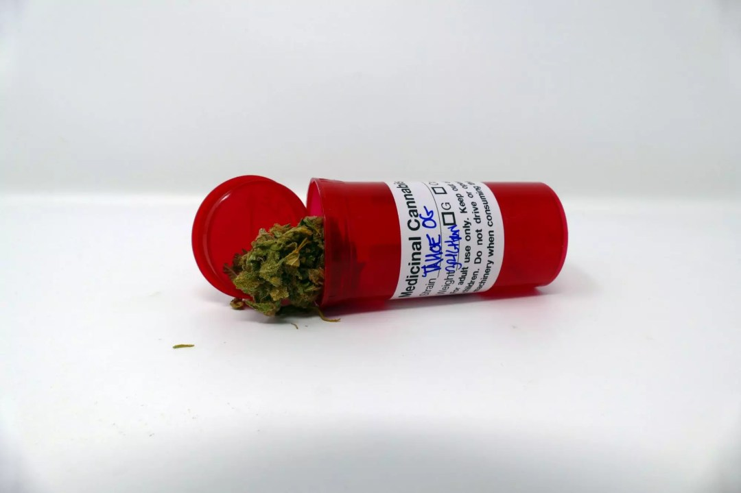 Tahoe OG, Tahoe OG Cannabis Strain Information & Review, ISMOKE