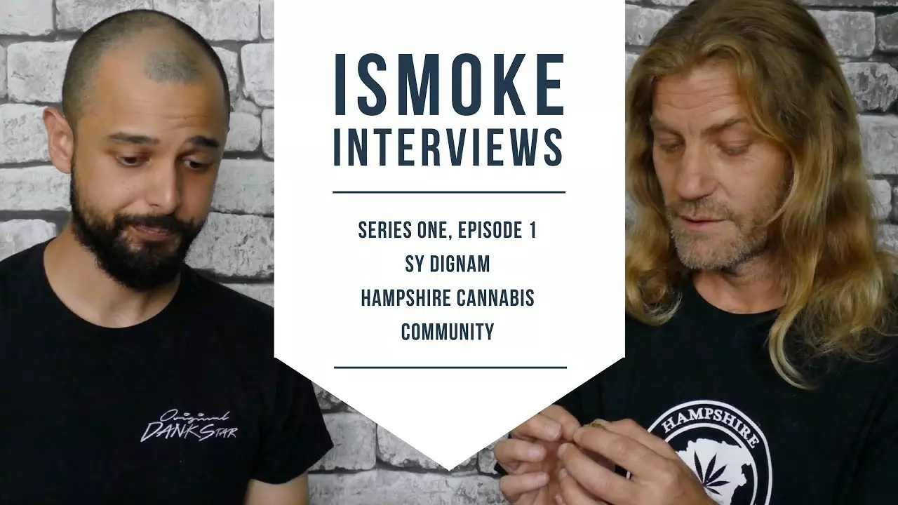 , ISMOKE Home: Cannabis News, Information & Strain Reviews Website