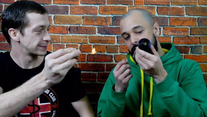 incredibowl, Incredibowl i420 Review – a different way to smoke