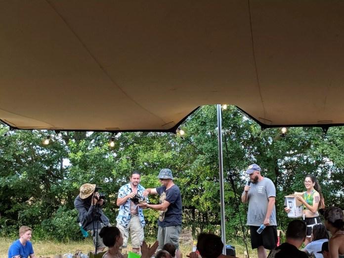 Borofest, We attended Borofest Glass Festival 2018