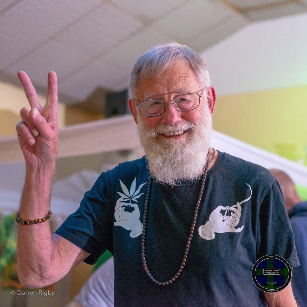 , Dumfries & Galloway Cannabis Awareness Event August 2018