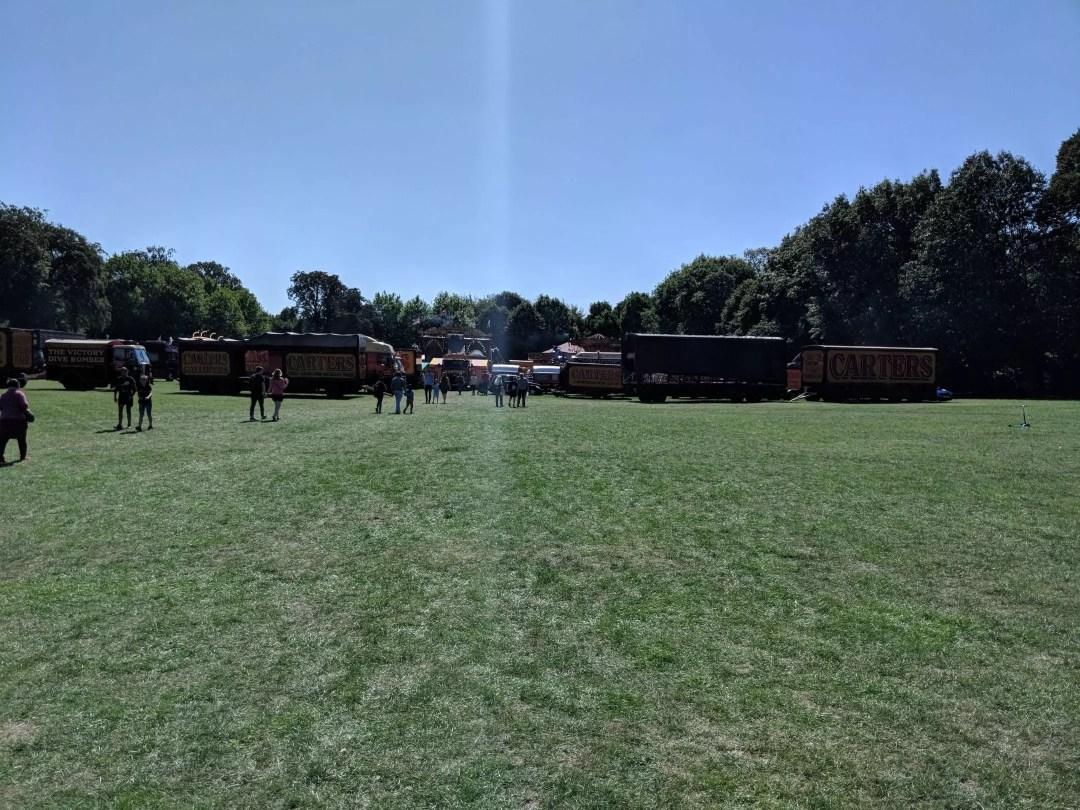 , Basingstoke Cannabis Club's Summer Sessions Part 3 2018