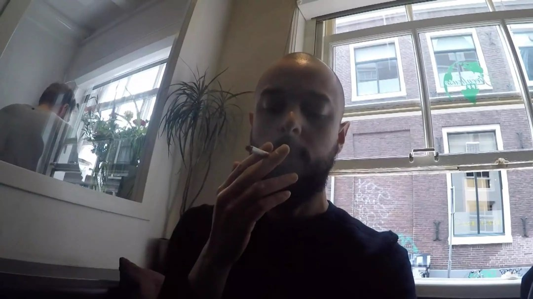 , ISMOKE in Amsterdam 2018