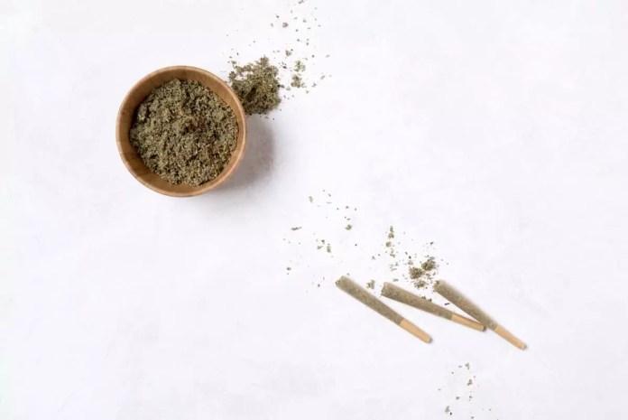 Real Leaf, REAL LEAF Tobacco Alternative