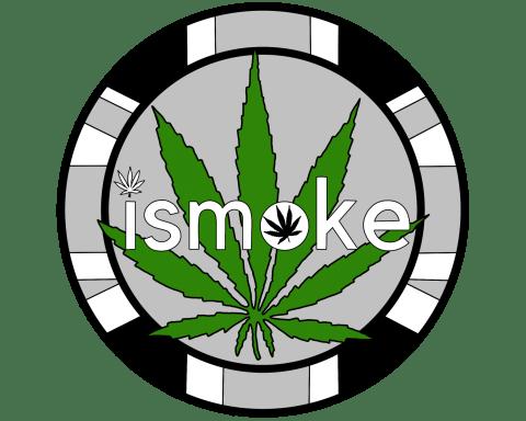 ISMOKE Logo