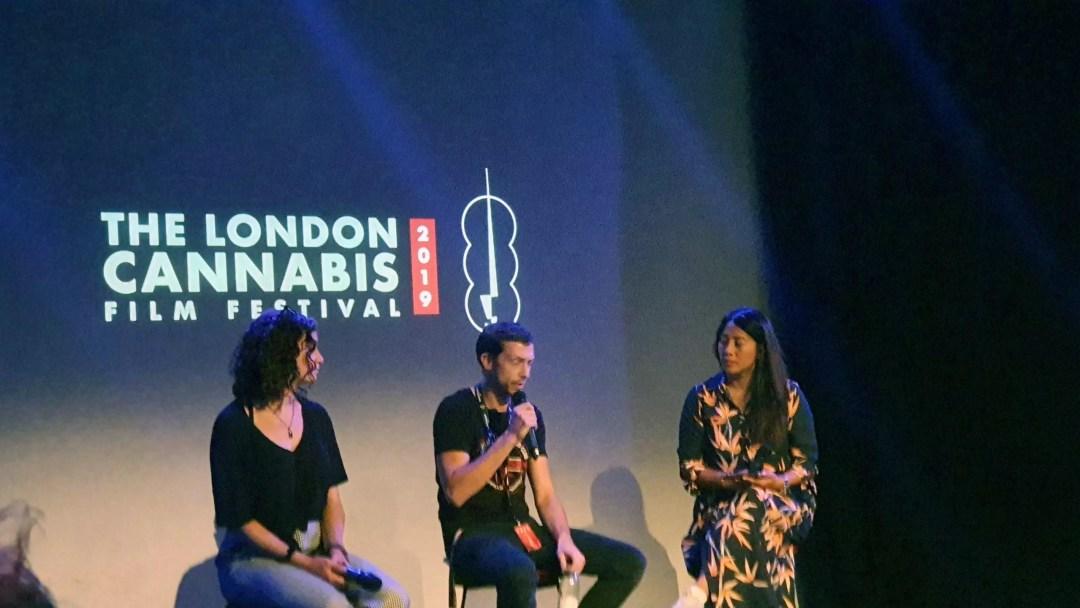 London Cannabis Film Festival, London Cannabis Film Festival 2019
