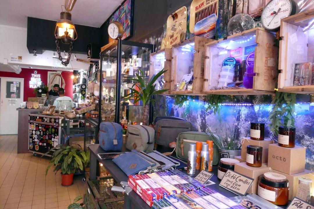 otherside, Otherside: London's Cannabinoid Dispensary