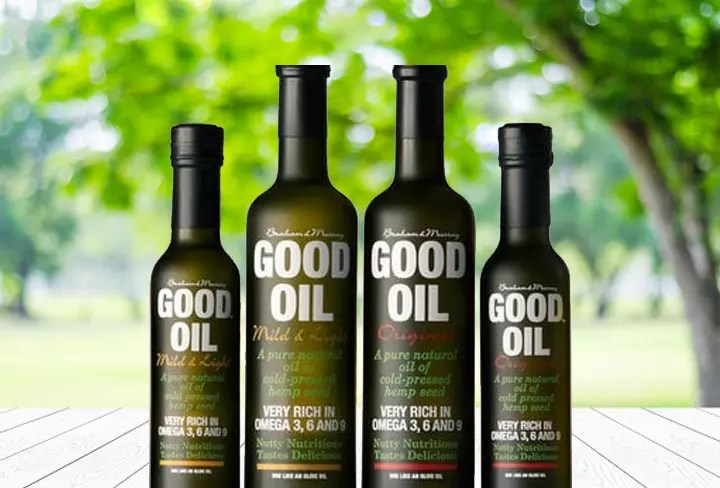 hemo oil
