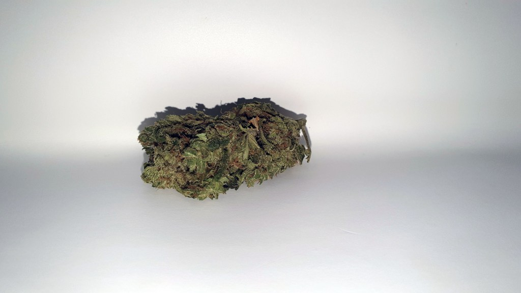 , UGORG #1 Cannabis Strain Review & Information