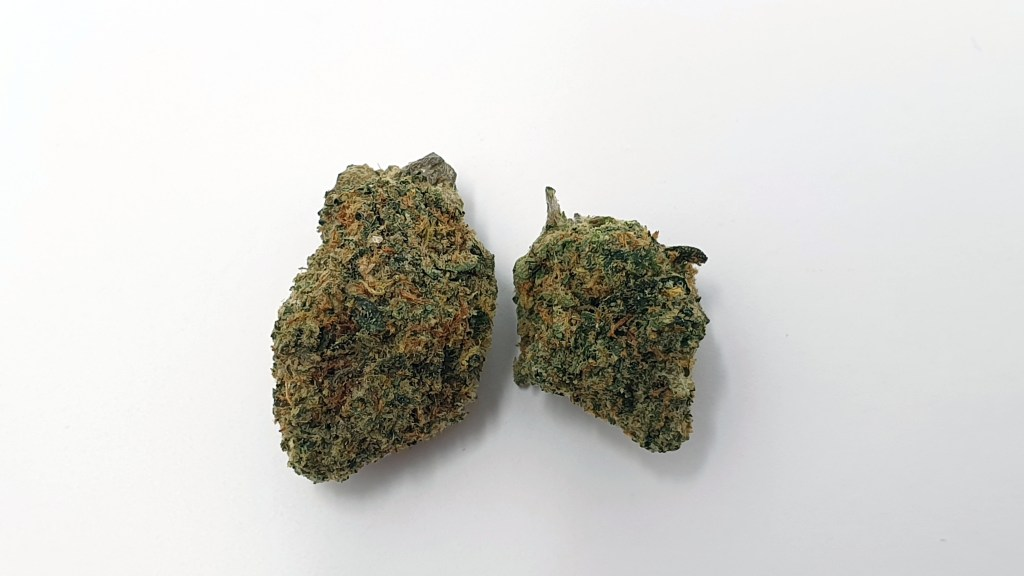 Rainbow Sherbet, Rainbow Sherbet (Deo Farms) Cannabis Strain Review & Information