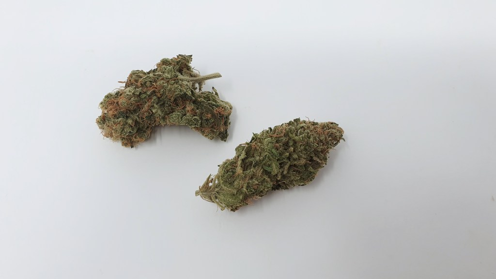 Melon Face, Melon Face Cannabis Strain Review & Information