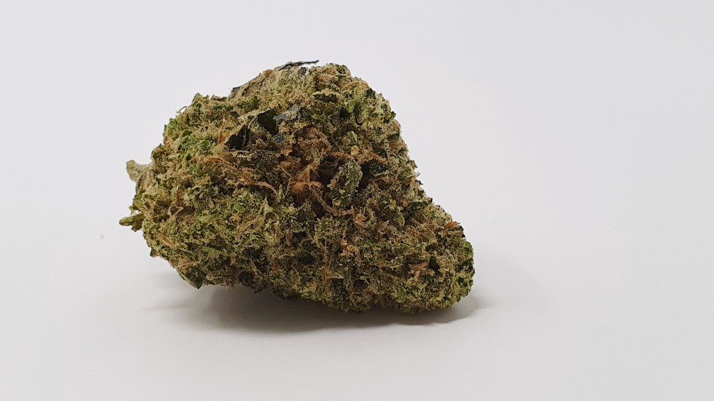 ZCube, ZCube Cannabis Strain Review & Information