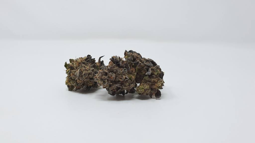 Sherb Crasher, Sherb Crasher Cannabis Strain Review & Information, ISMOKE