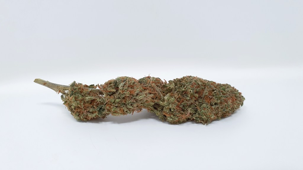 , Yuzu Kush Strain Review & Information