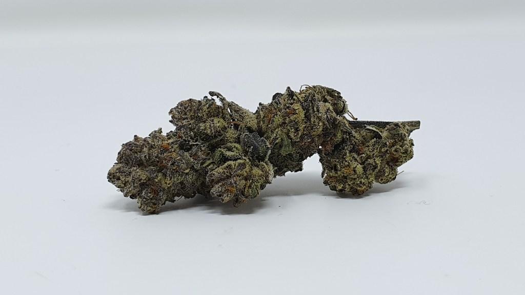 cookies zauce, Cookies Zauce Cannabis Strain Review & Information, ISMOKE