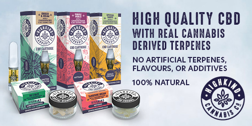 HighKind CBD