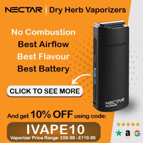 Nectar Vaporizers
