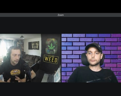 , ISMOKE Cannabis Media, ISMOKE