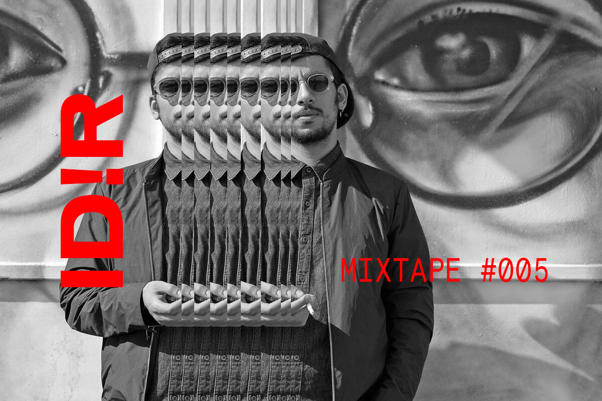 mor.bo mixtape #006: ID!R