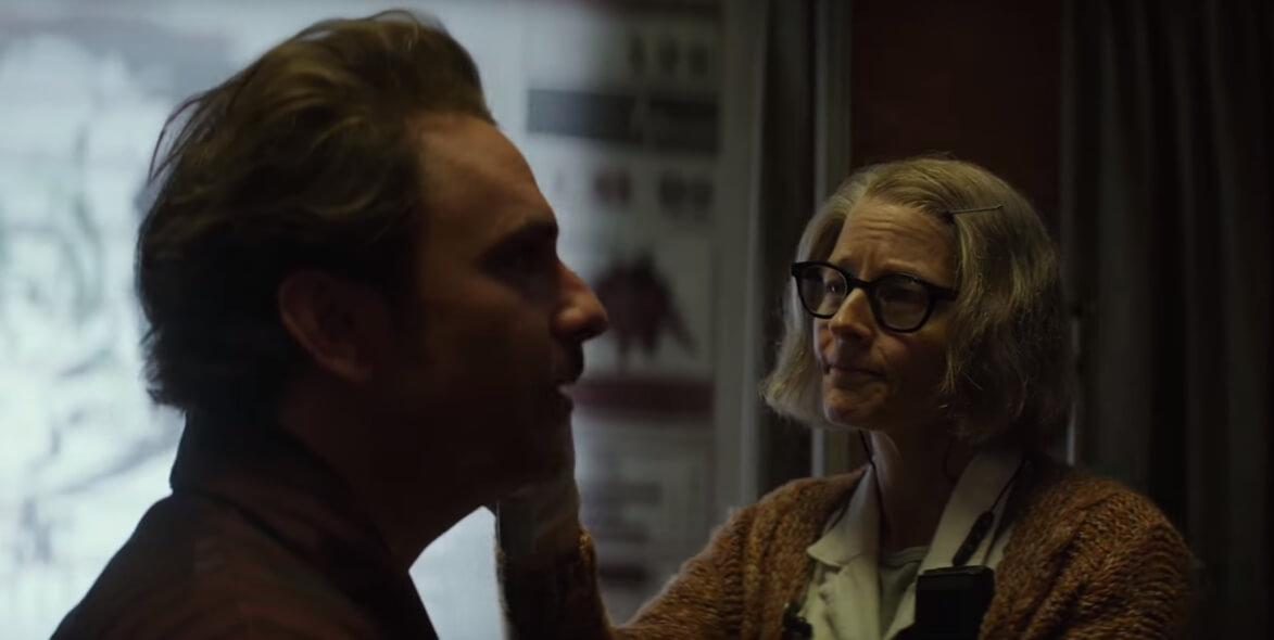"""""""Hotel Artemis"""": Jodie Foster tiene un hospital para criminales en este thriller sci-fi lleno de estrellas"""