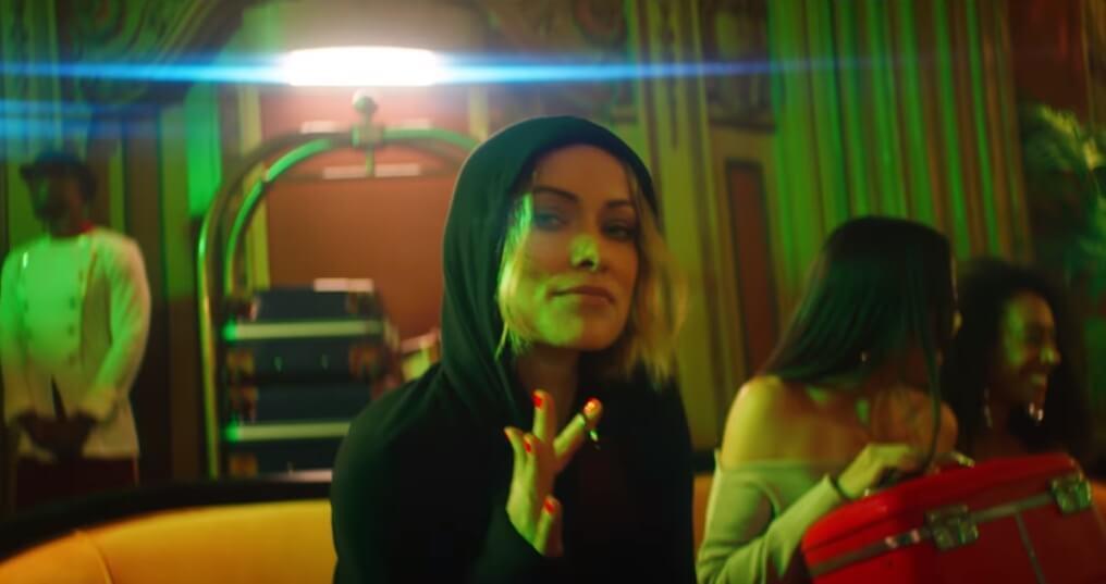 """Drake se rodea de un escuadrón de estrellas femeninas en su nuevo video """"Nice For What"""""""