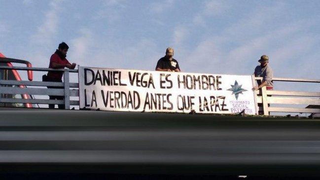 Grupo ultraderecha arremete contra Daniela Vega con violento mensaje