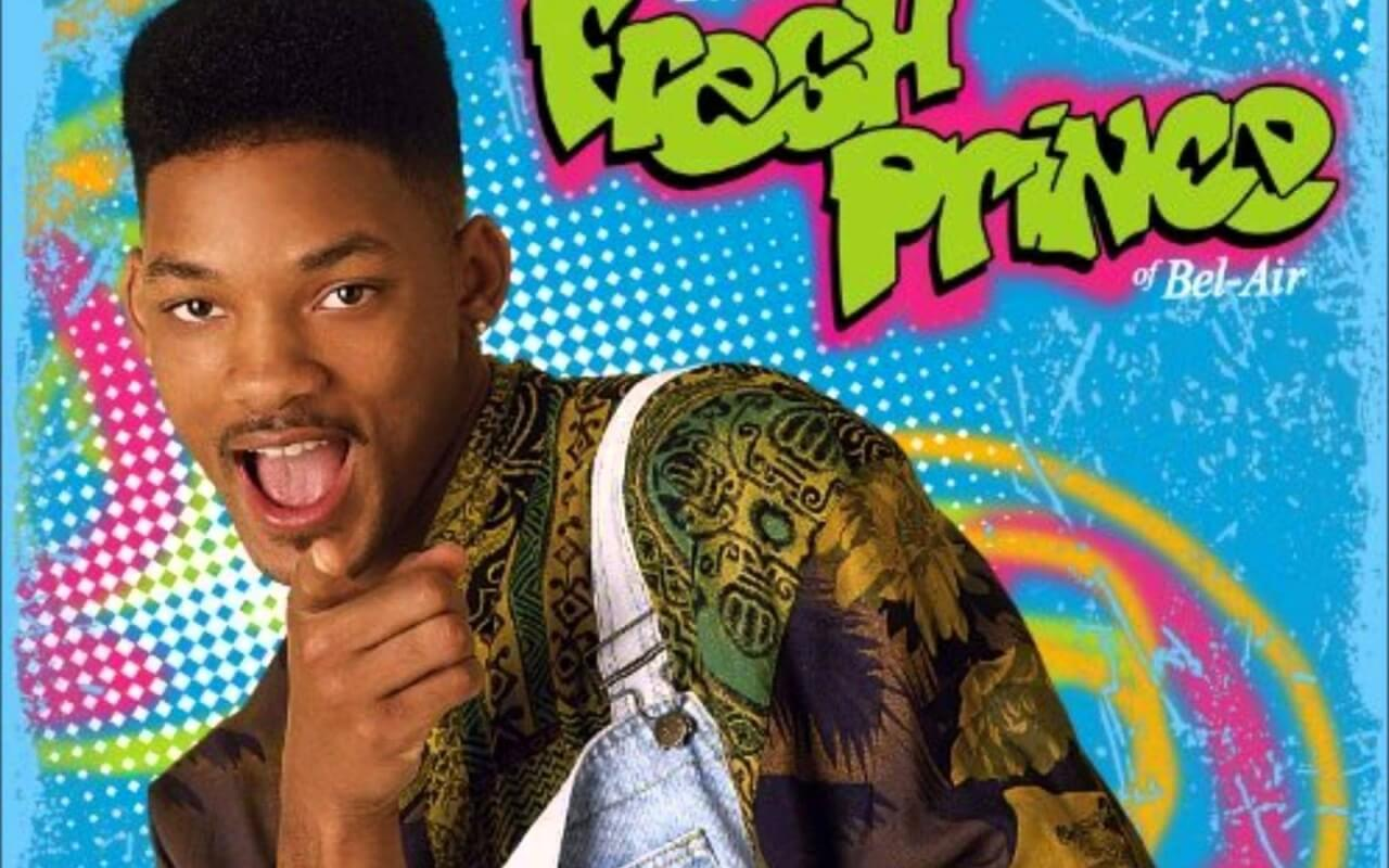 "Will Smith nos lleva de vuelta a ""The Fresh Prince of Bel-Air"" con sus zapatillas personalizadas"
