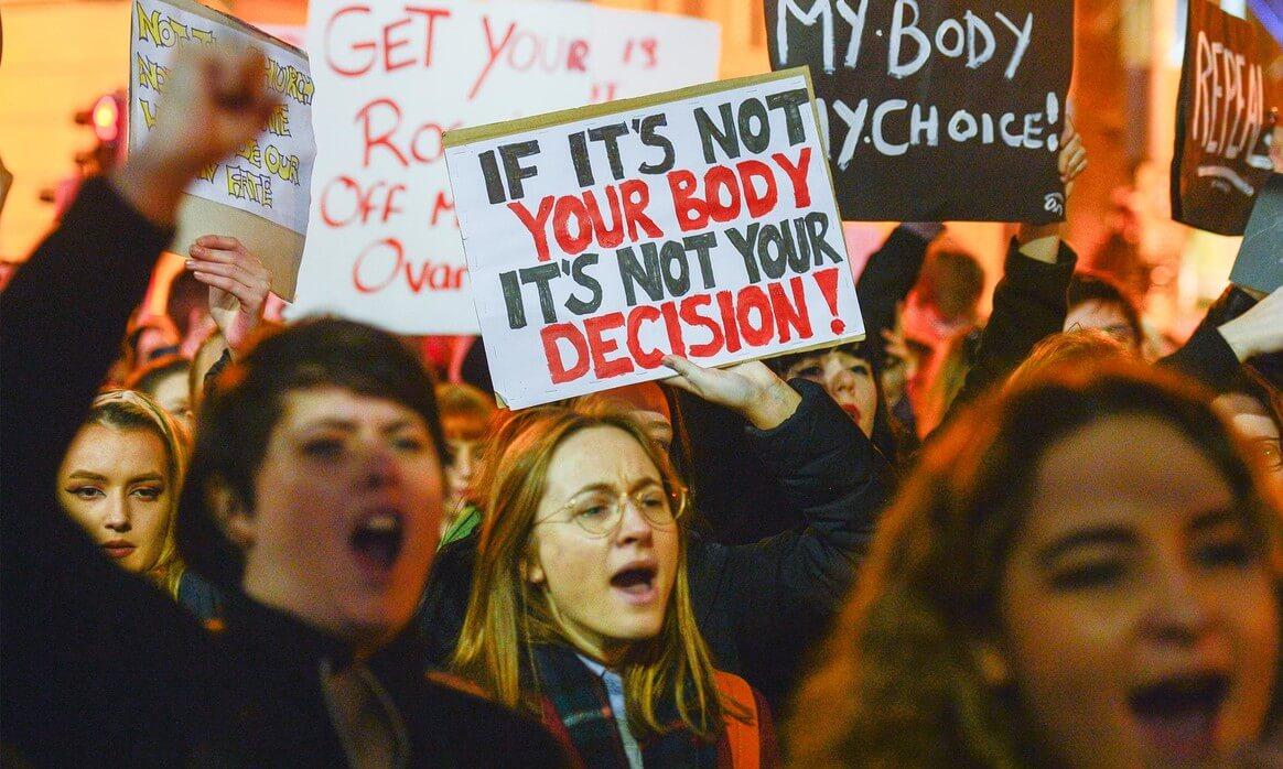 Irlanda tendrá un referéndum histórico para legalizar el aborto después de 35 años