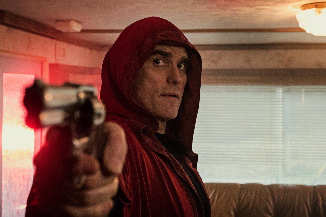 """Asquerosa, pretenciosa y vomitiva"": El film ""The House That Jack Built"" de Lars von Trier causa shock en Cannes"