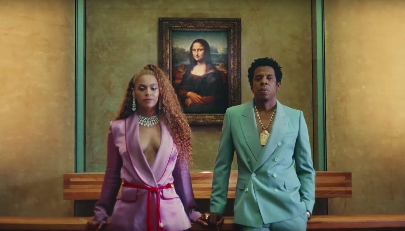 "Beyonce y JAY-Z lanzan álbum sorpresa juntos: ""Everything Is Love"""