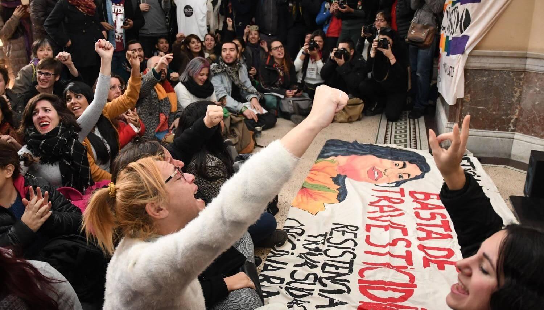 El travesticidio de Diana Sacayán: Todo sobre el caso que generó una sentencia histórica en la justicia argentina