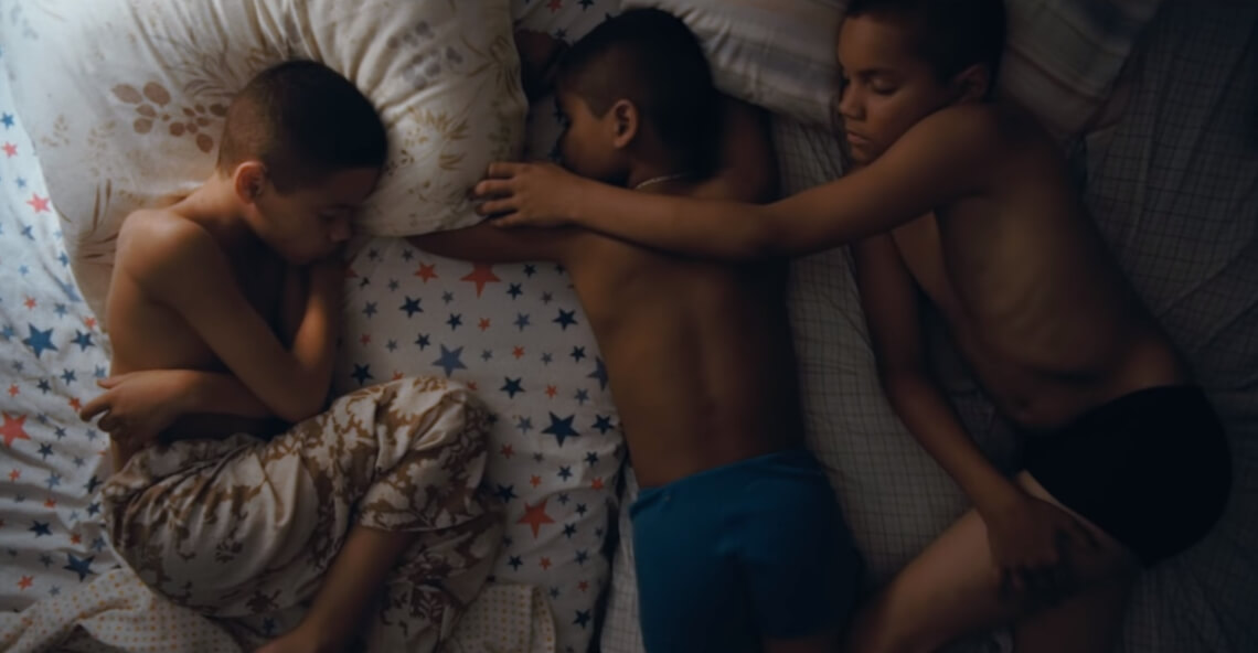 "Llega el trailer de ""We The Animals"", ganadora de Sundance y aclamada como la ""Moonlight"" de este año"