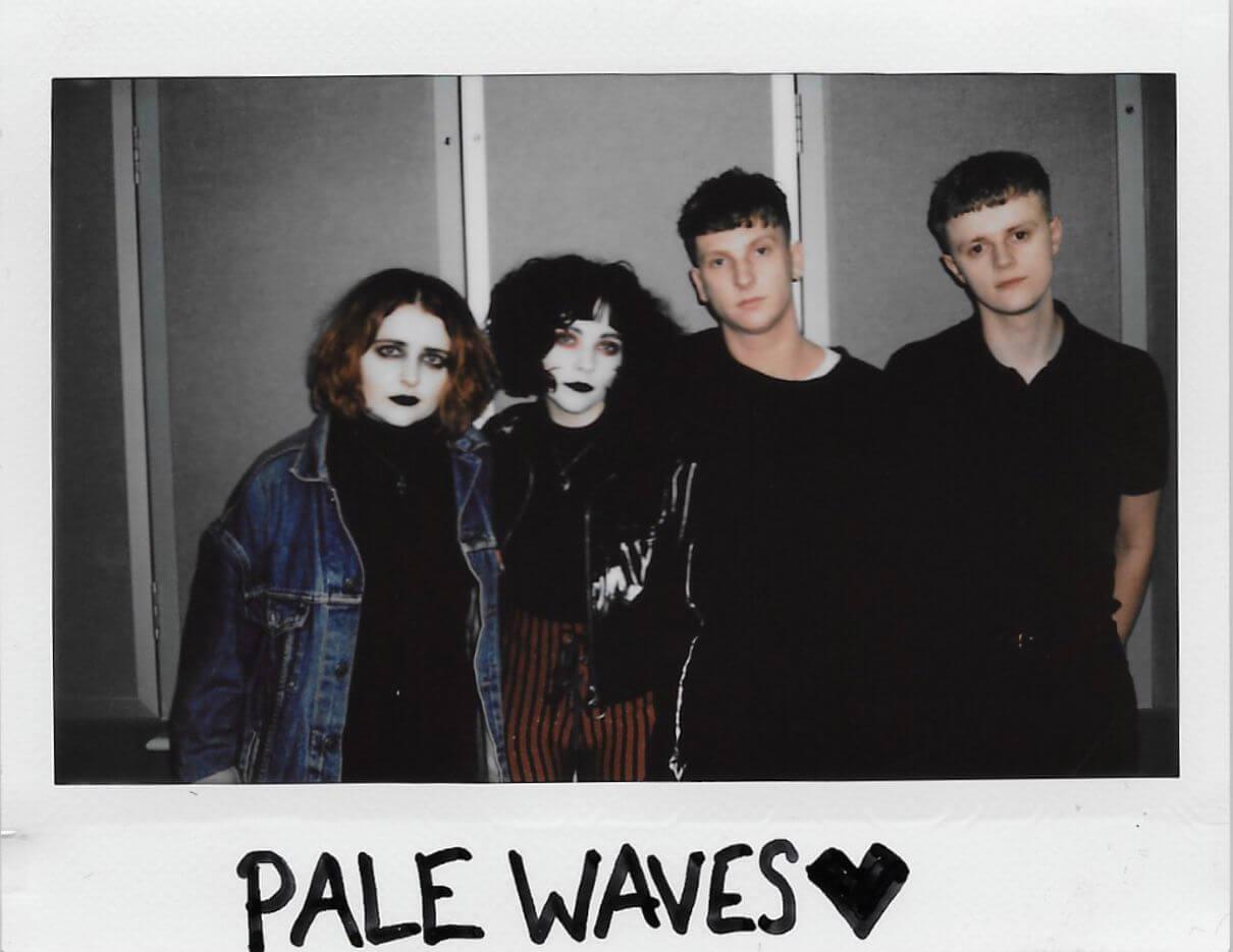 14 lanzamientos recientes que debes escuchar: Pale Waves + The Internet +Bebe Rexha y más
