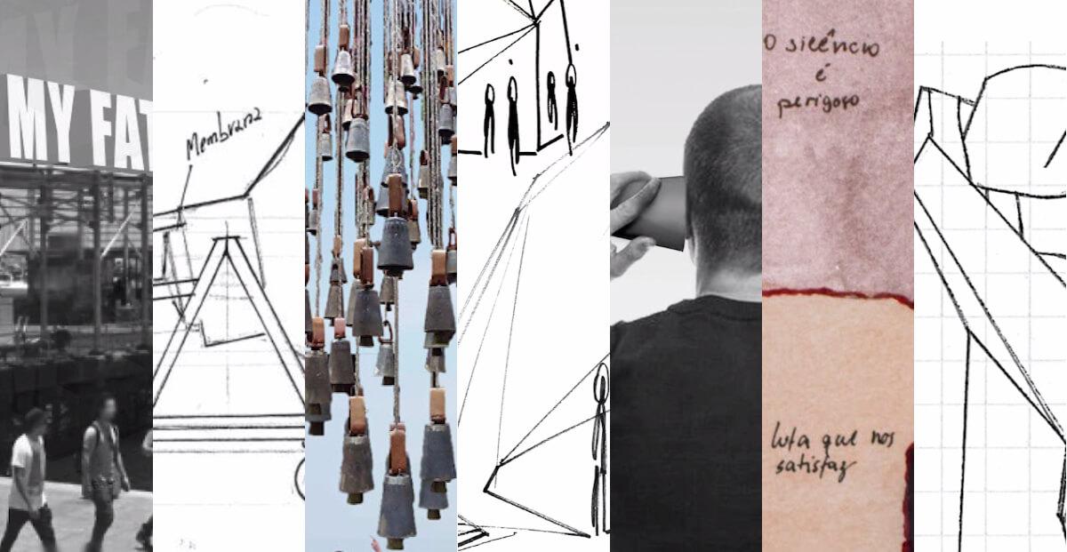 SACO7: Conoce las 7 obras y los 7 artistas que invadirán el muelle de Antofagasta
