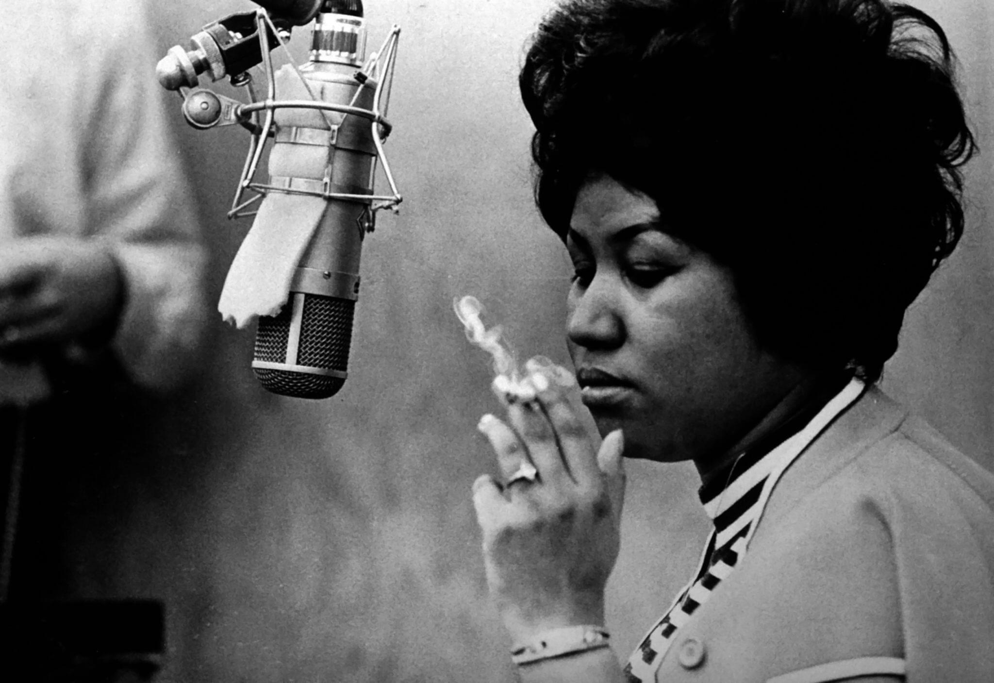 Falleció Aretha Franklin: 5 cosas que debes conocer sobre la legendaria Queen of Soul