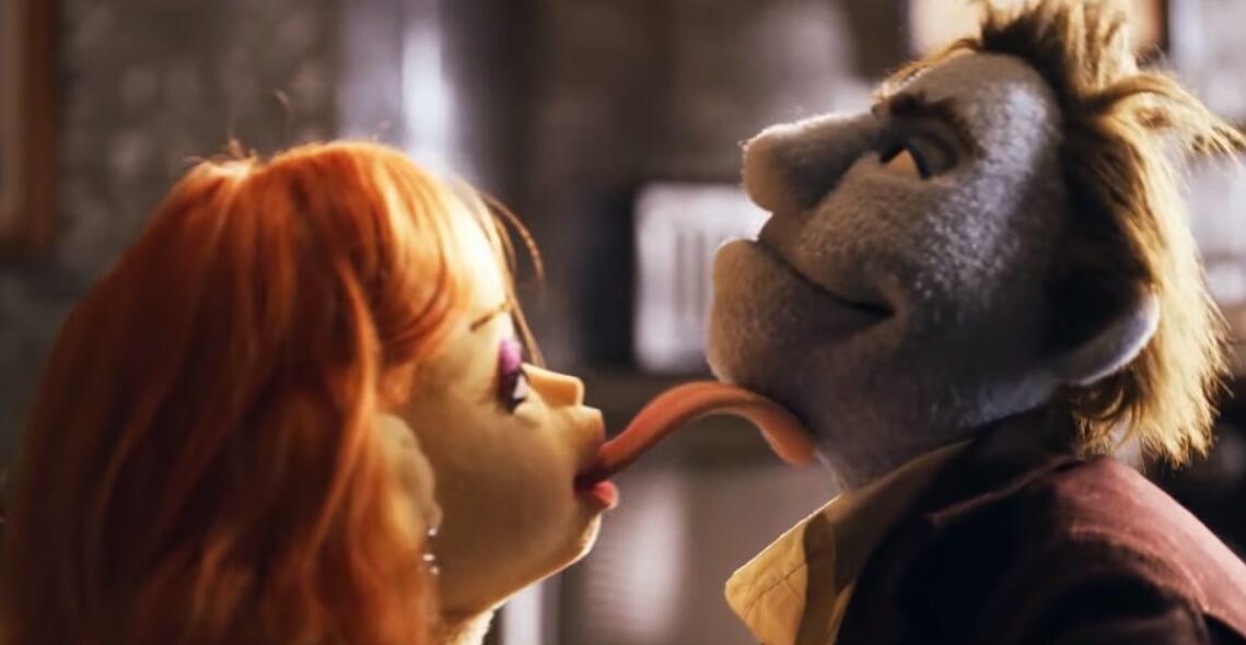 """El trailer de """"The Happytime Murders"""" es una perversa comedia NSFW con muppets, balazos y drogas"""