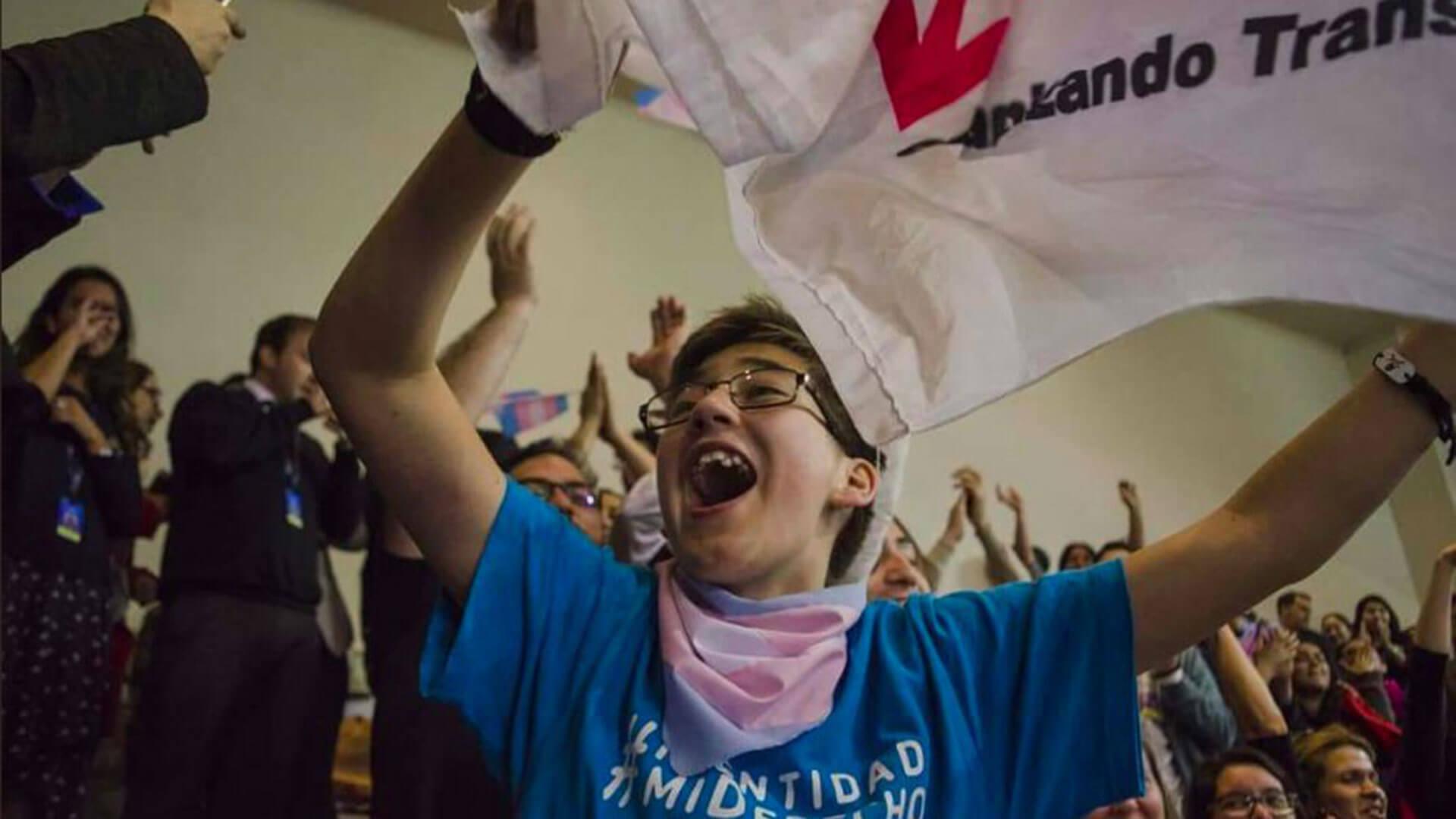 Chile: Los puntos claves de la Ley de Identidad de Género que entrará en vigencia