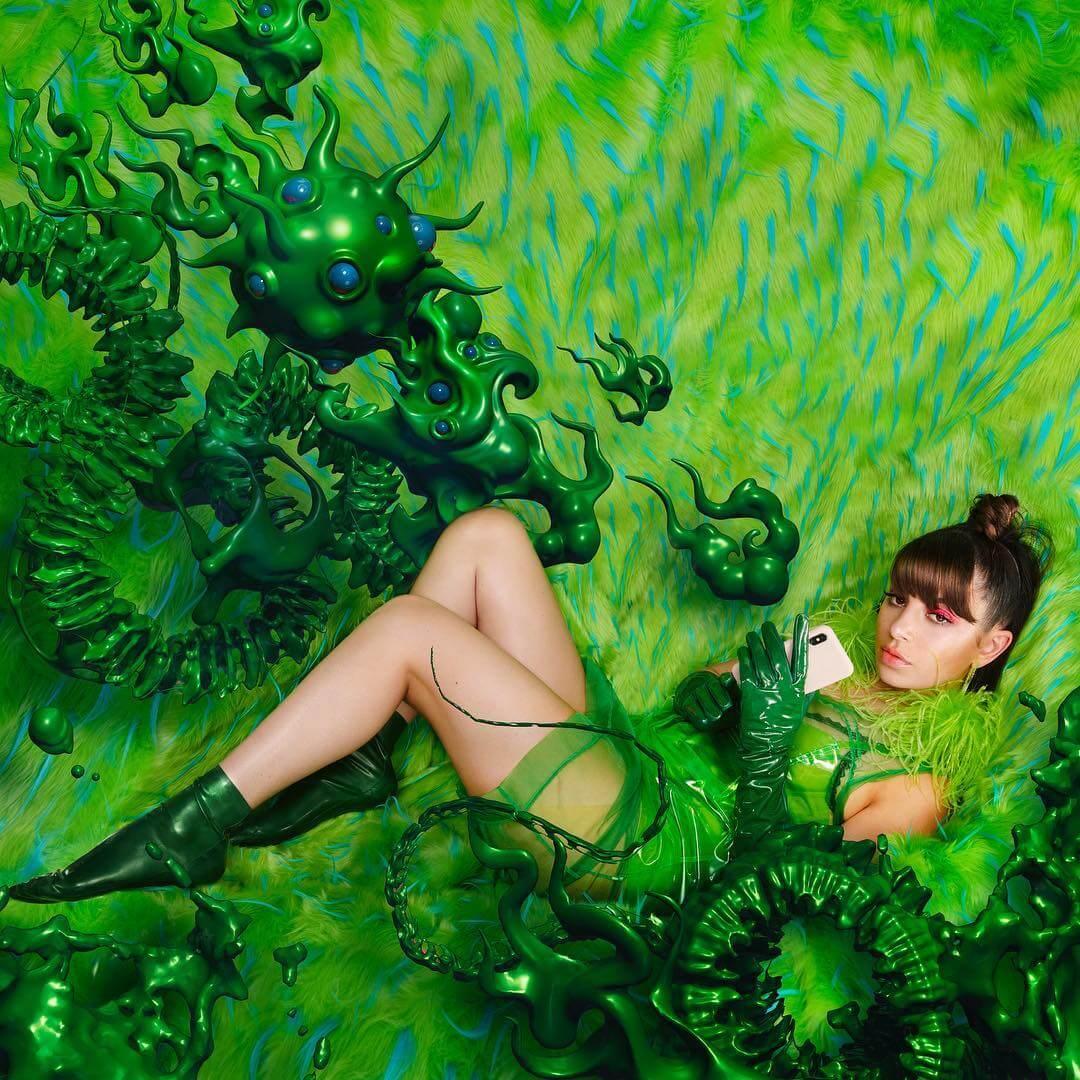 17 lanzamientos recientes que debes escuchar: Charli XCX + Jaden Smith + Kelela y más